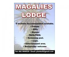 Magalies Lodge