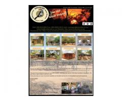 Kokoriba Game Reserve