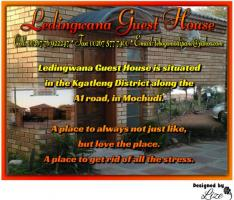 Ledingwana Guest House