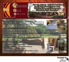 Augrabies Falls Lodge & Camp