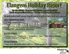 Elangeni Holiday Resort