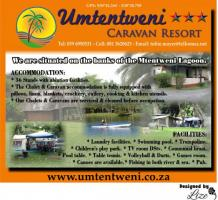 Umtentweni Caravan Resort