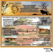 Tivan Safaris