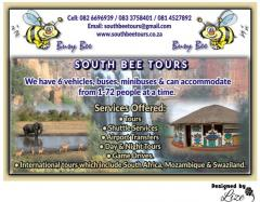 Busy Bee Tours