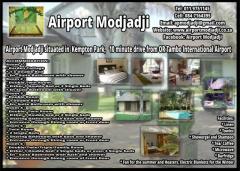 Airport Modjadji