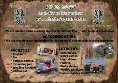 Olifants River Lodge & Safaris