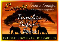 Emerald Tours & Transfers