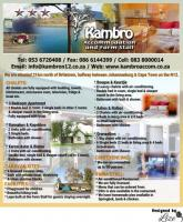 Kambro Accommodation & Farm Stall