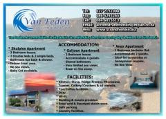 Van Eeden Accommodation