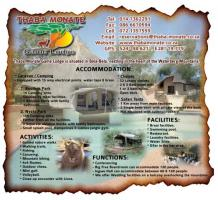 Thaba Monaté Game Lodge