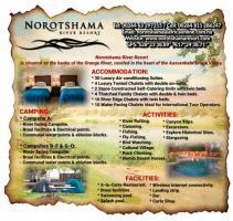 Norotshama River Resort