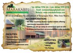 Marakabei Lodge