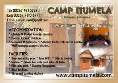 Camp Itumela