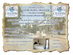 Cilliers Tuis Huis