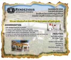 Rendezvous Bed & Breakfast