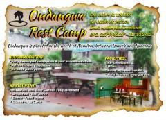 Ondangwa Rest Camp