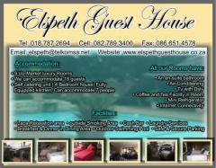 Elspeth Guest House