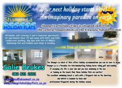 Shangri La Holiday Flats
