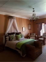 Old Mine Guesthouse / Lifestyle Corner