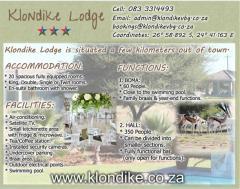 Klondike Lodge