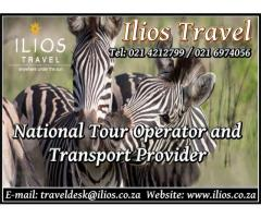 Ilios Travel