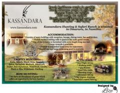 Kassandara Hunting & Safari Ranch