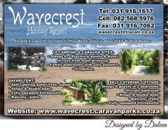 Wavecrest Caravanning and Camping