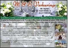 M & E Verhurings