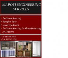 Mapoyi Engineering Services