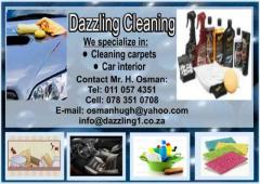 Dazzling Cleaning