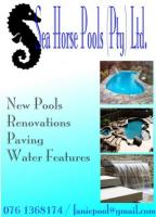 Sea Horse Pools (Pty) Ltd.