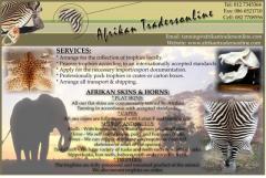 Afrikan Tanning