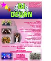 DJ DEVAN