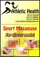 Athletic Health