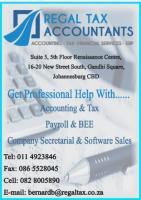 Regal Tax Accountants