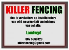 Killer Fencing