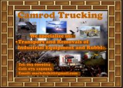 Camrod Trucking