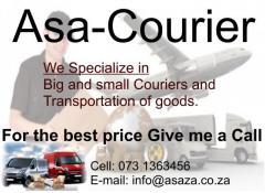 Asa-Courner