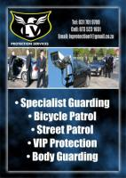 L V Protection Services