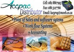 Accpac Distributor