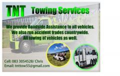 TNT Towing Services