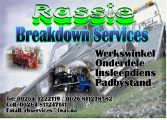Rassie Breakdown Services