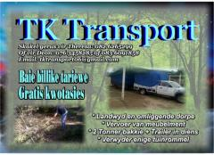TK Transport