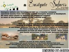 Eastgate Safaris