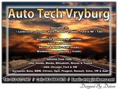 Auto Tech Vryburg