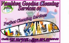Vumbiwa Goodna Cleaning Services cc