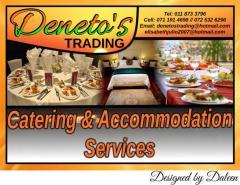 Deneto's Trading