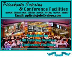 Pitsakgolo Catering & Conference Facilities