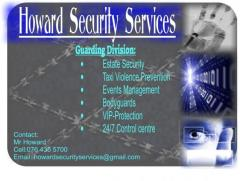 Howard Security Services