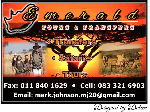 EMERALD TOURS & TRANSFERS